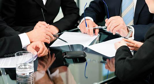 Tlmočenie pri rokovaniach a rozhovoroch Kresse Trenčín
